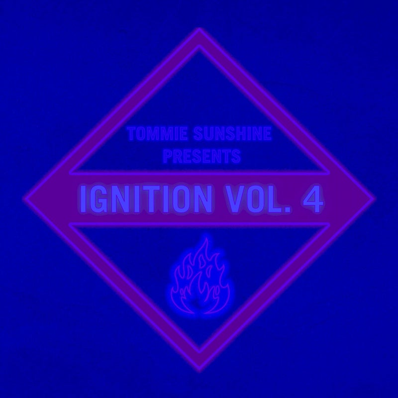 Tommie Sunshine presents: Ignition, Vol. 4