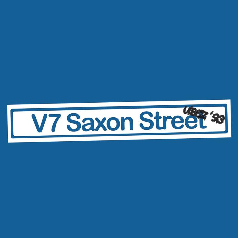 Saxon Street EP