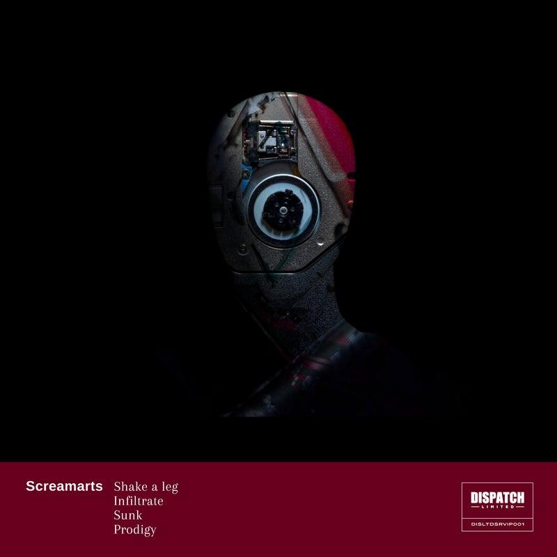 Prodigy EP