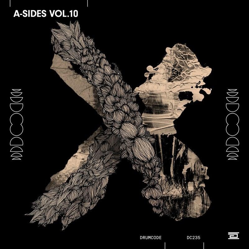 A-Sides, Vol.10