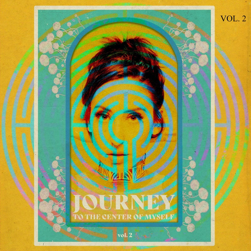 Journey To The Center Of Myself, Vol. 2