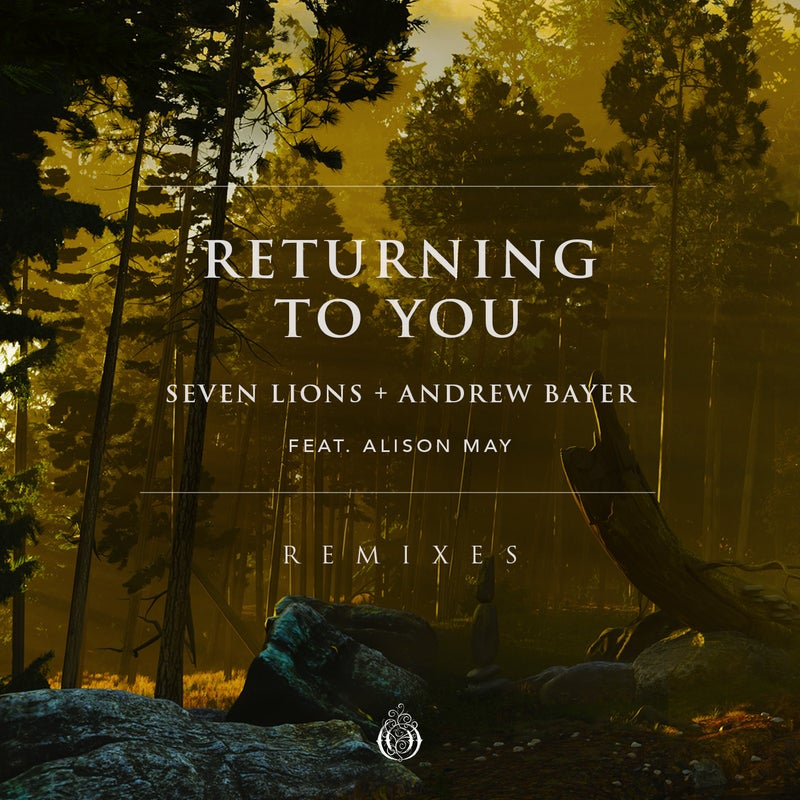 Returning To You (feat. Alison May) [Remixes]