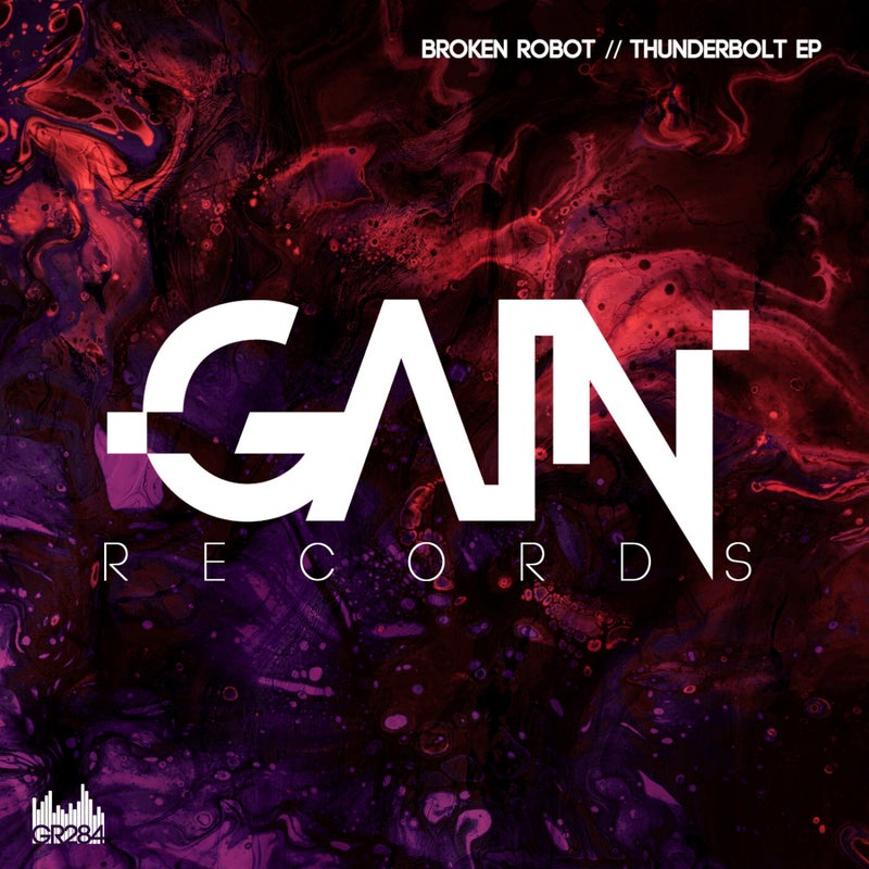 Thunderbolt EP