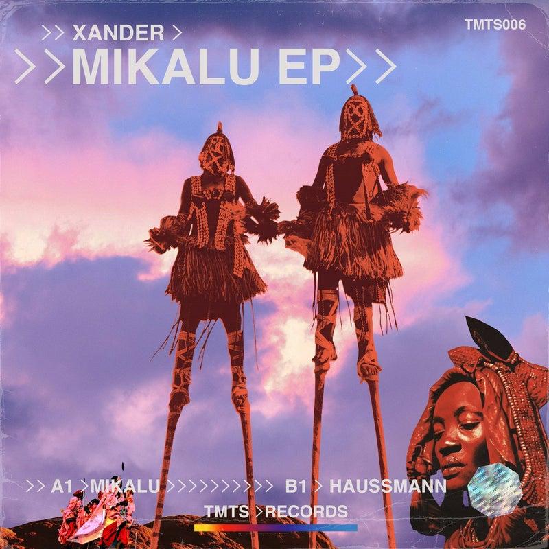 Mikalu EP