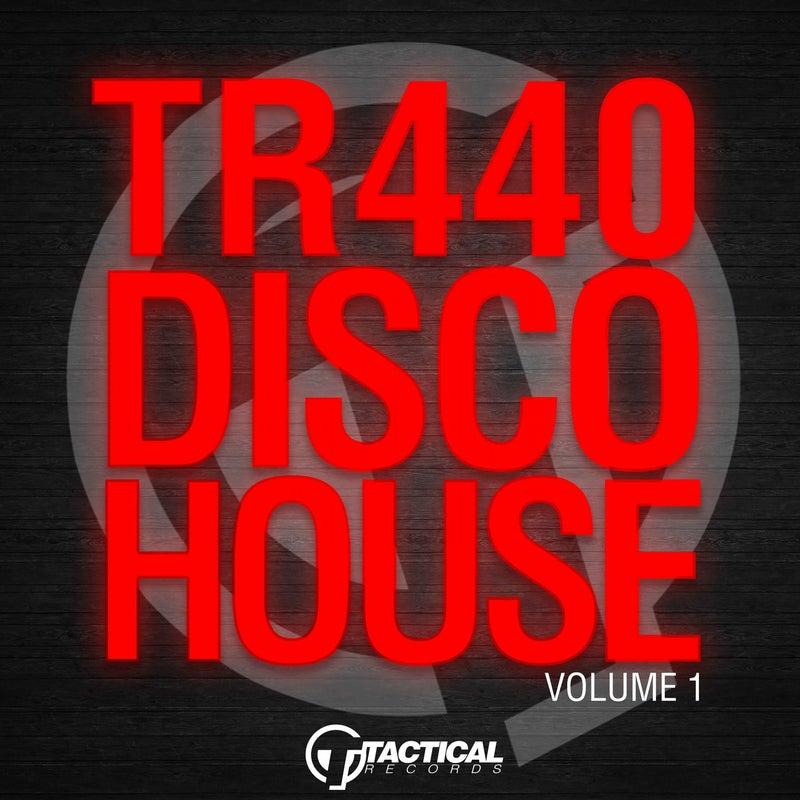 Disco House - Volume 1