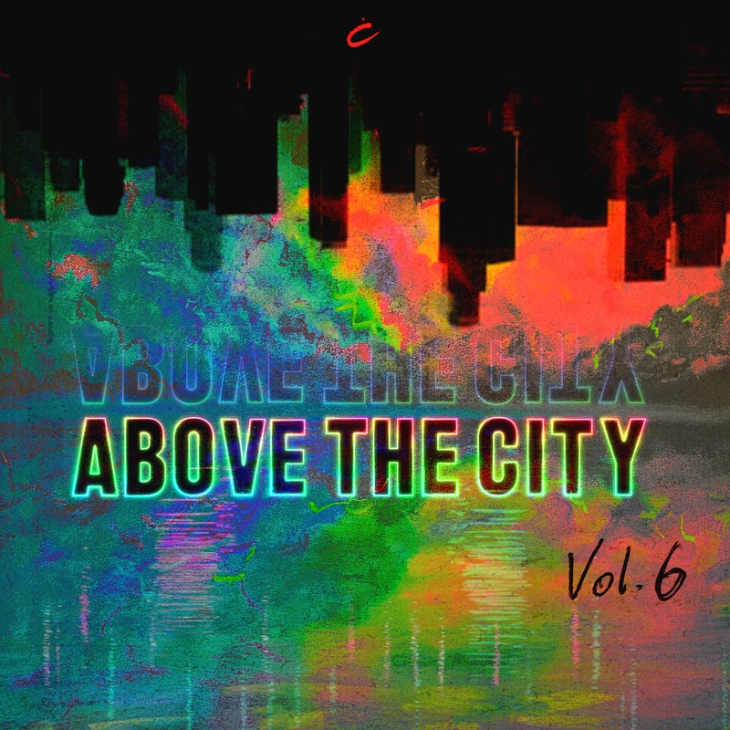 Above The City Vol 6