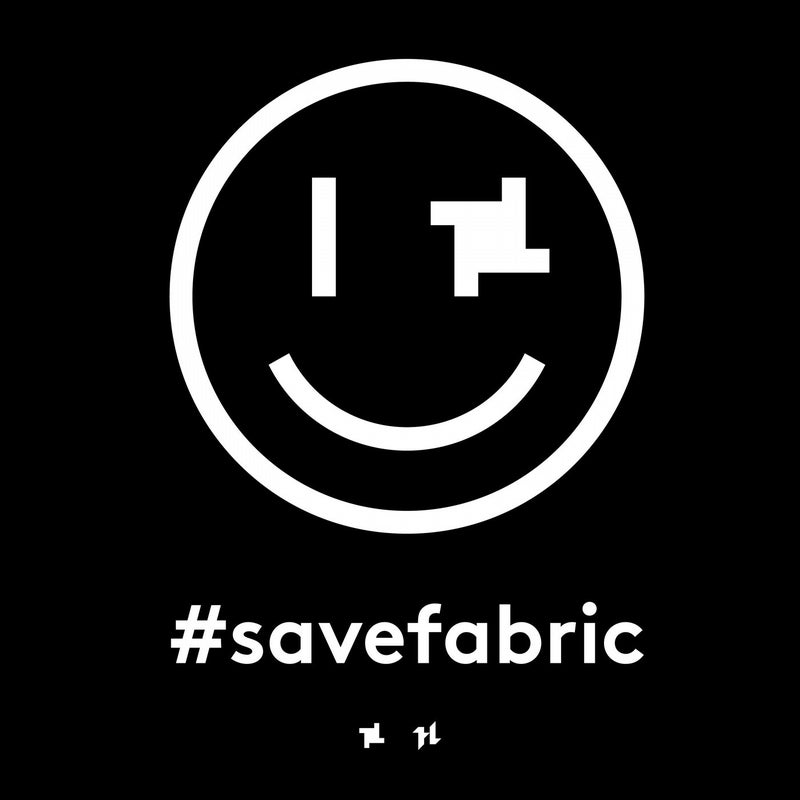#Savefabric