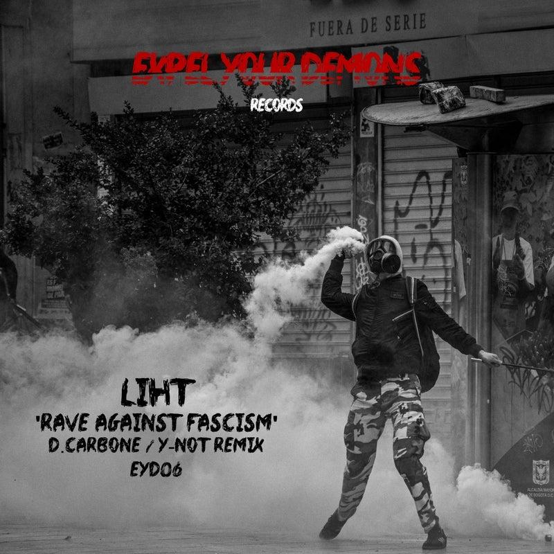 Rave Against Fascism