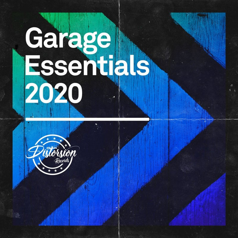 Garage Essentials 2020