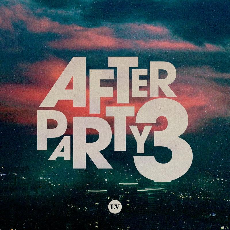 Liquid V Presents: After Party, Vol. 3