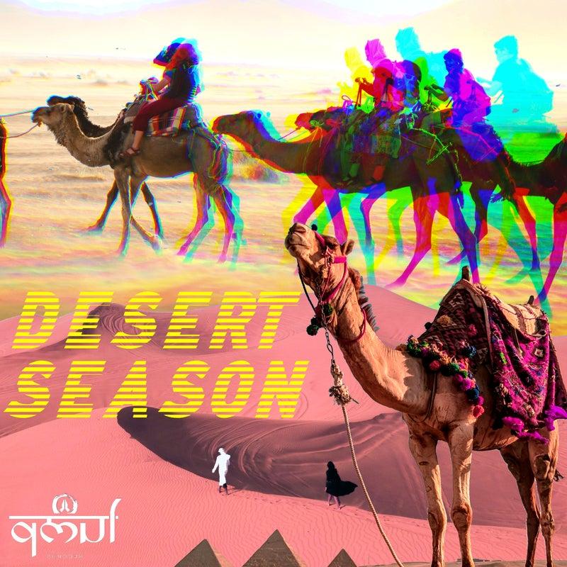 Desert Season