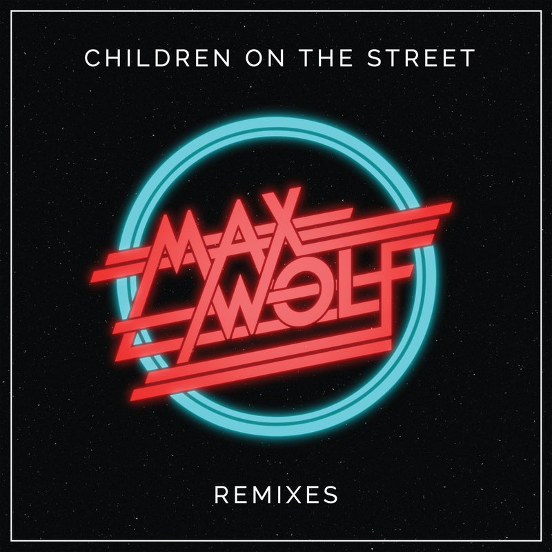 Children on the Street (Remixes)