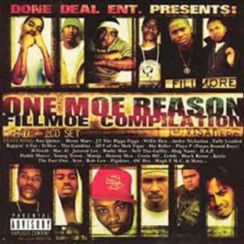 One Moe Reason: Fillmoe Compliation