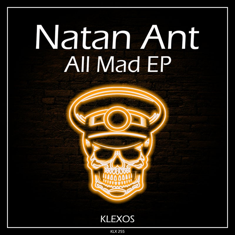 All Mad EP