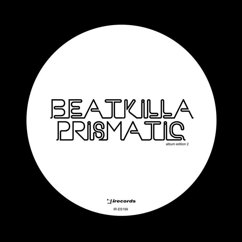 Beatkilla Prismatic Album Edition 2