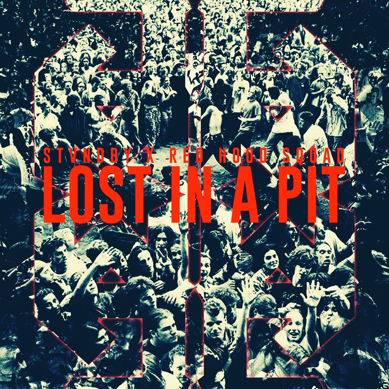 Lost in a Pit