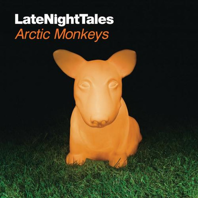 Late Night Tales : Arctic Monkeys - Remastered