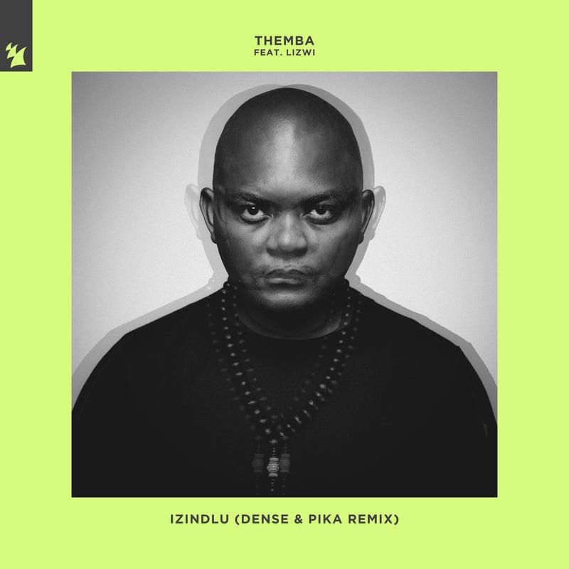Izindlu - Dense & Pika Remix