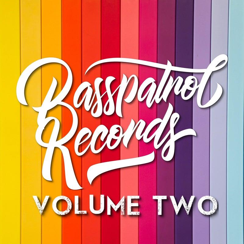 Basspatrol Records, Vol. Two