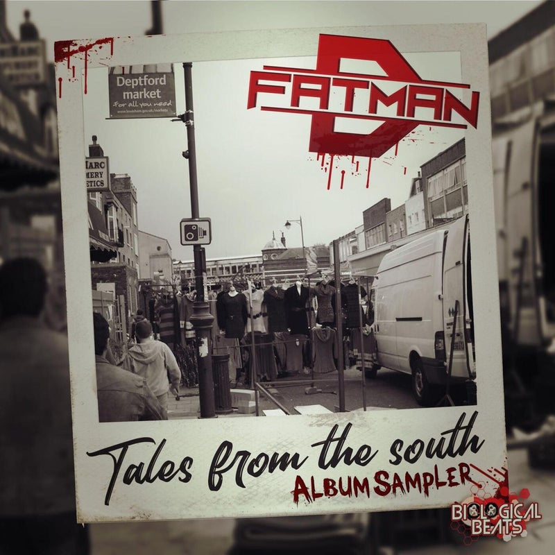 Tales from the South (Album Sampler)