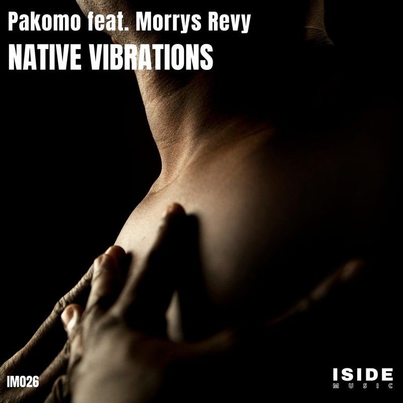 Native Vibrations (feat. Morrys Revy)