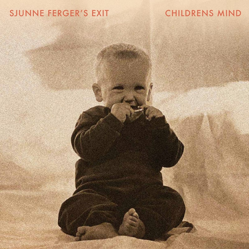 Childrens Mind feat. Exit