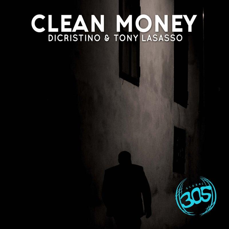 Clean Money EP