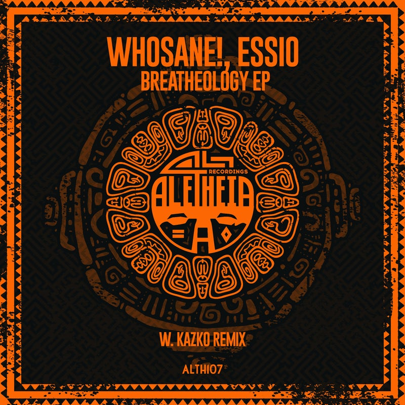 Breatheology EP