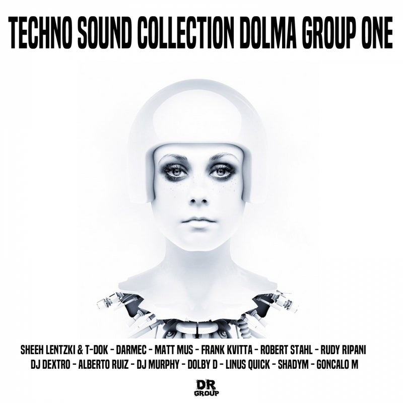 TECHNO SOUND COLLECTION GROUP ONE