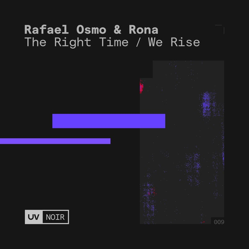 We Rise / The Right Time