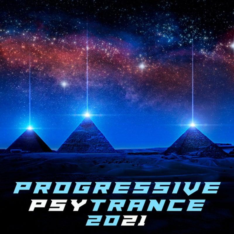 Progressive PsyTrance 2021