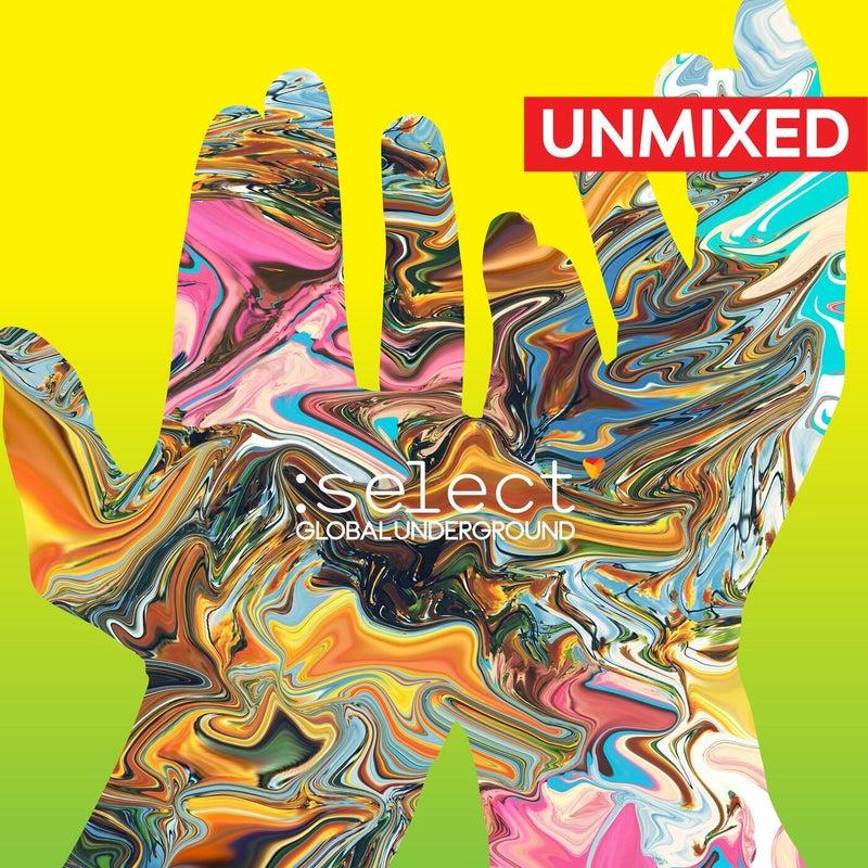 Global Underground: Select #3/Unmixed