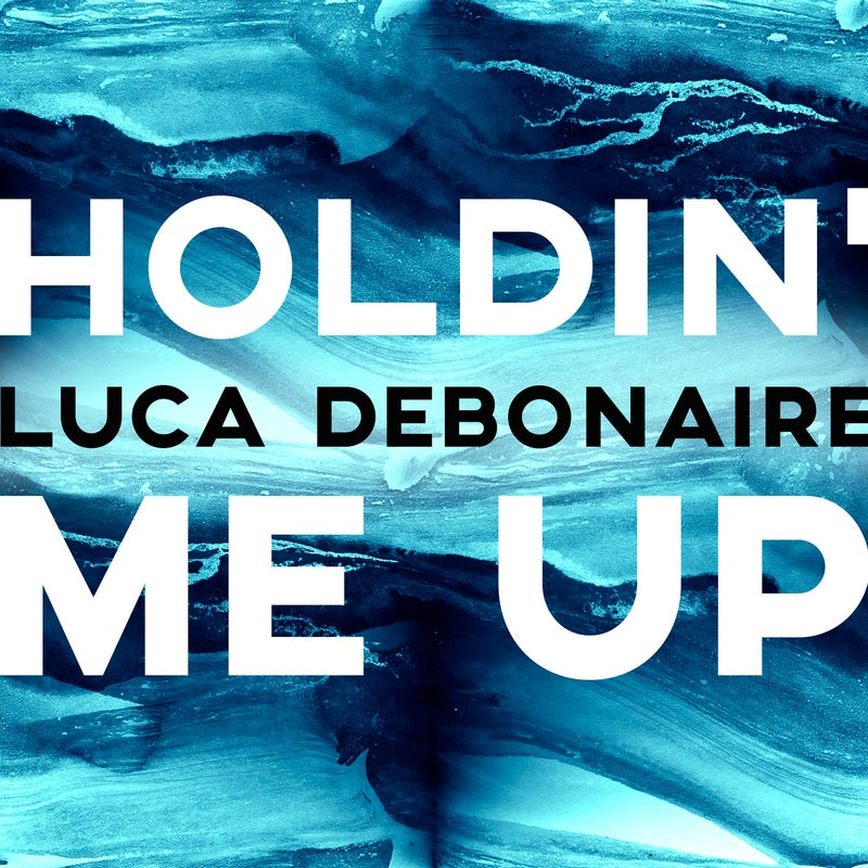 Holdin' Me Up (Clubmix)