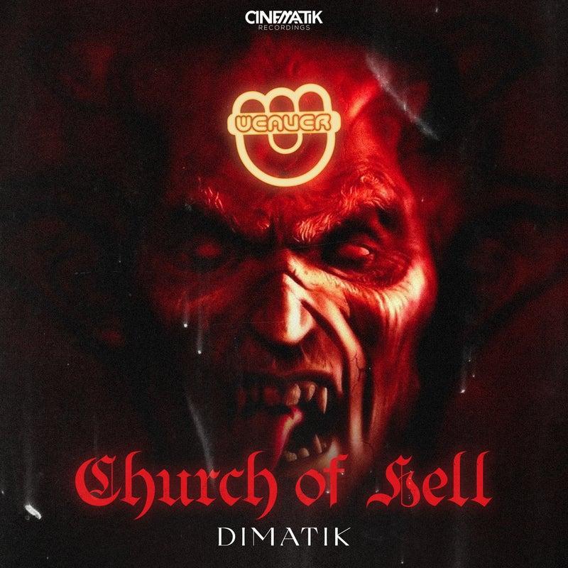 Church Of Hell (Weaver Remix)