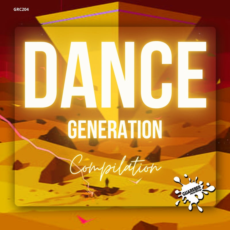 Dance Generation Compilation