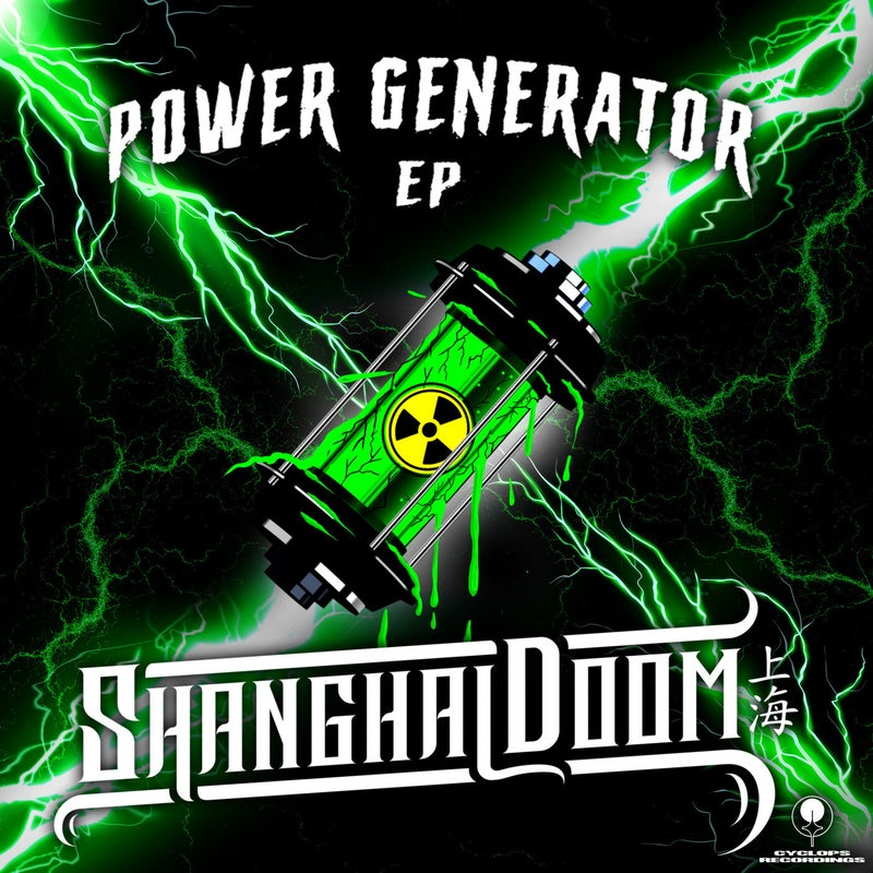 Power Generator EP