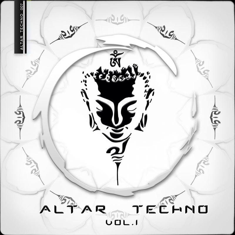 Altar Techno Vol.1