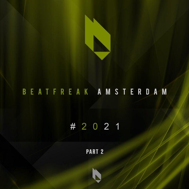 Beatfreak Amsterdam, Pt. 2, 2021