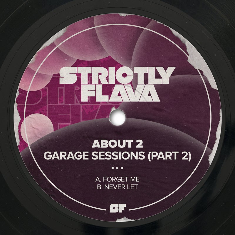Garage Sessions, Part 2