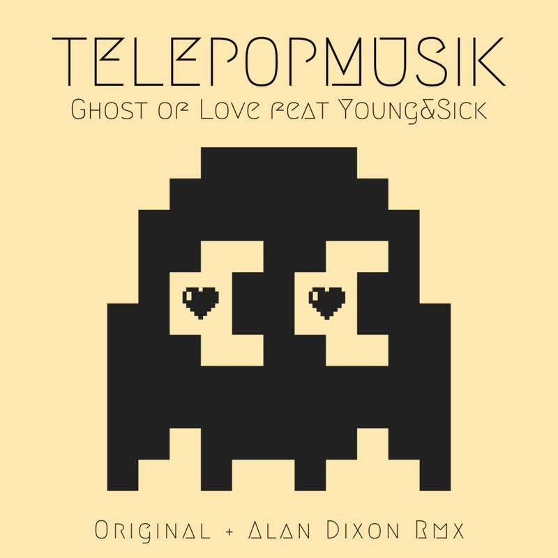 Ghost of Love (feat. Young & Sick)