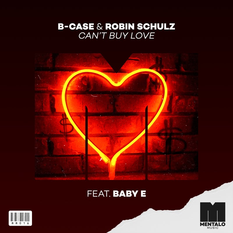 Can't Buy Love (feat. Baby E) [Extended Mix]