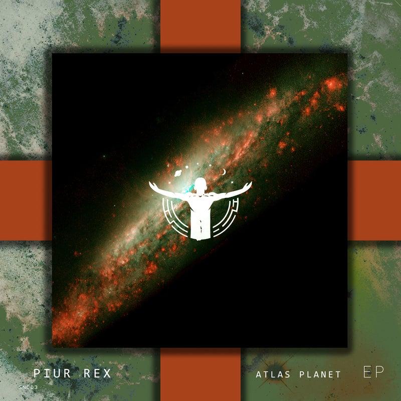 Atlas Planet