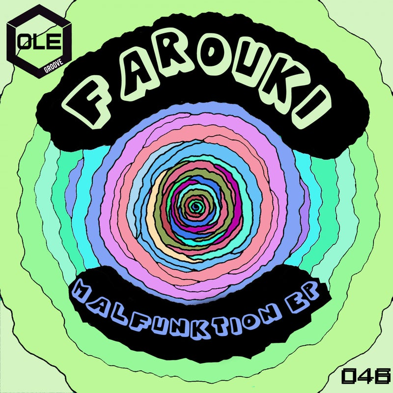 Malfunktion EP
