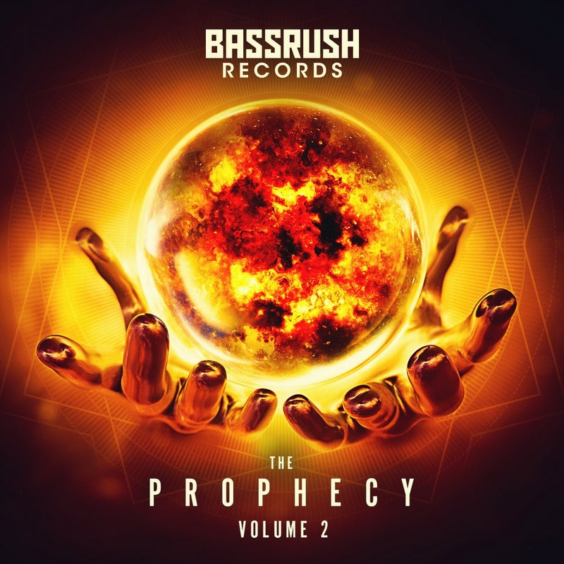 The Prophecy: Volume 2