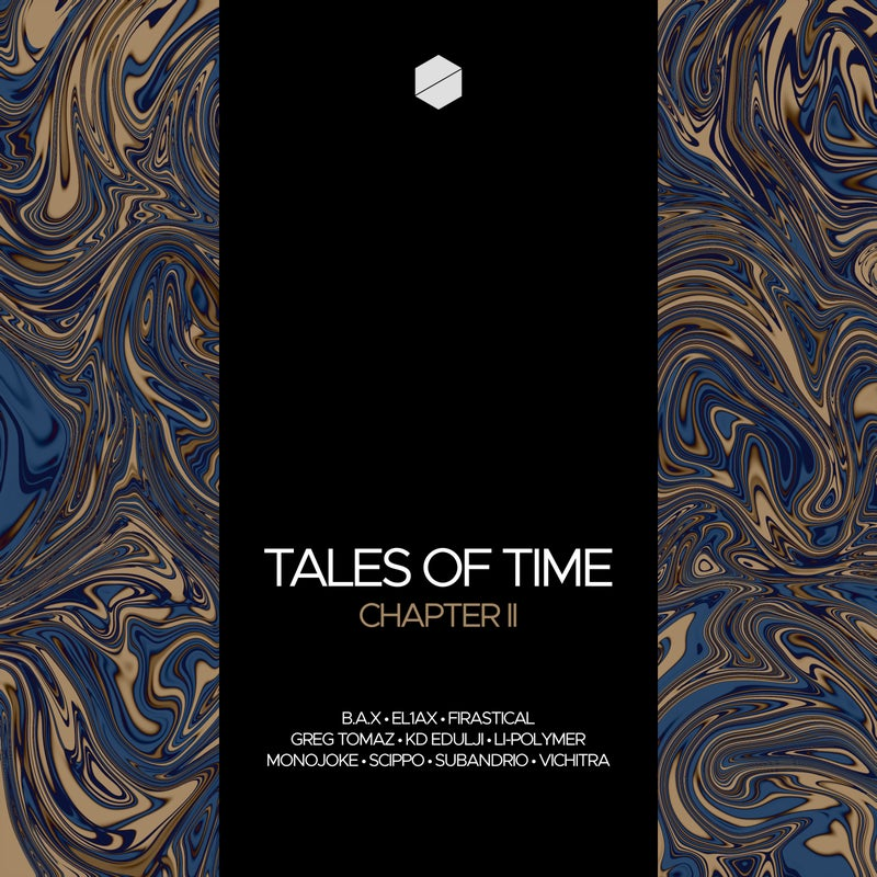 Tales of Time - Chapter 2