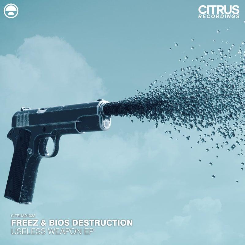 Useless Weapon EP
