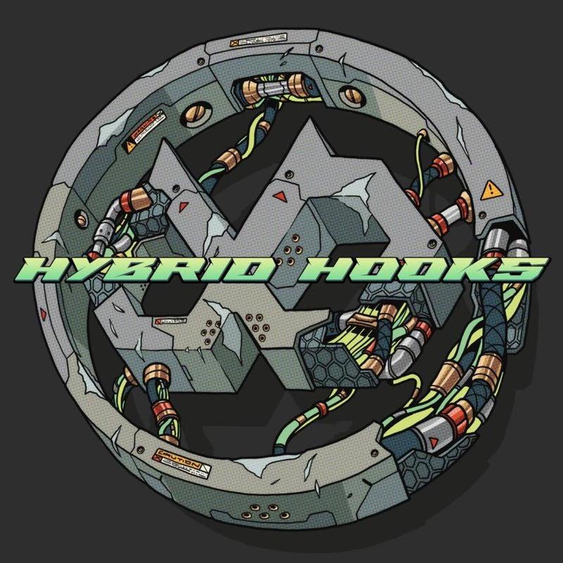 Hybrid Hooks
