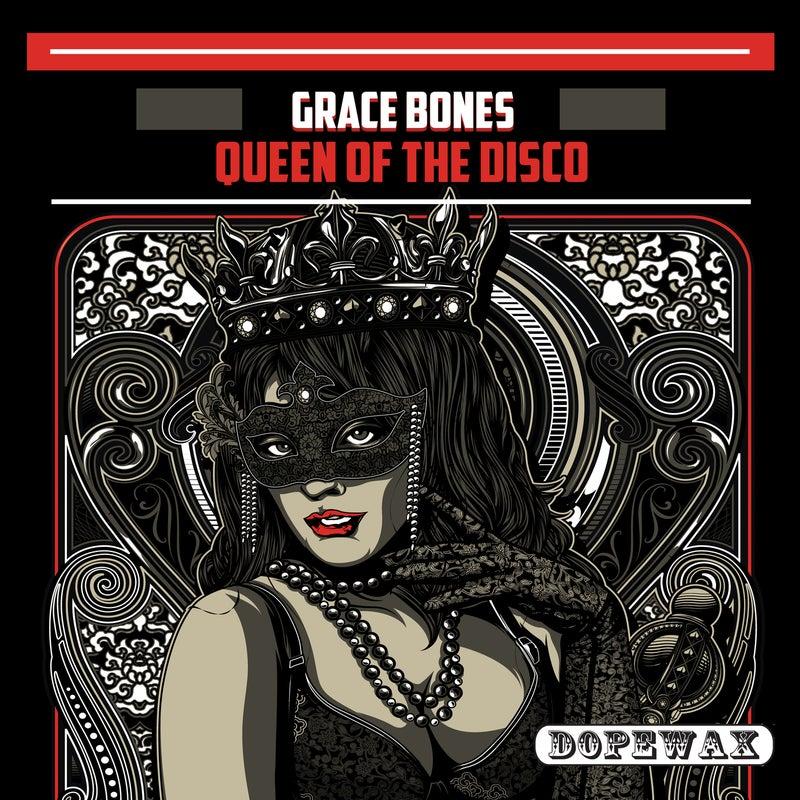 Queen Of The Disco