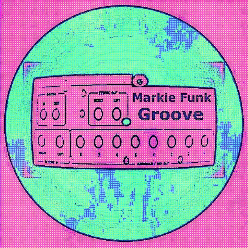 Markie Funk Groove