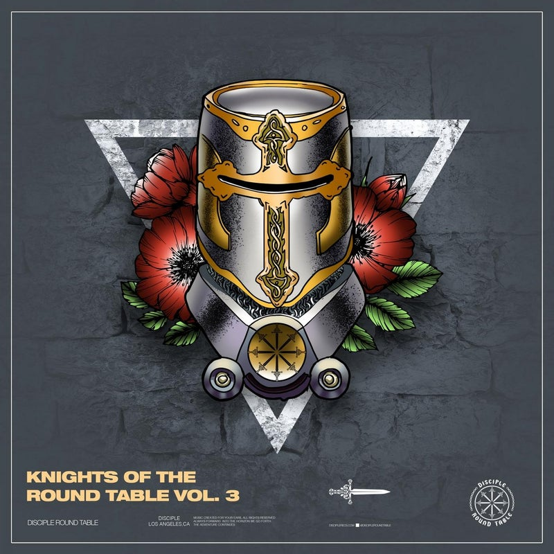 Knights Of The Round Table Vol. 3